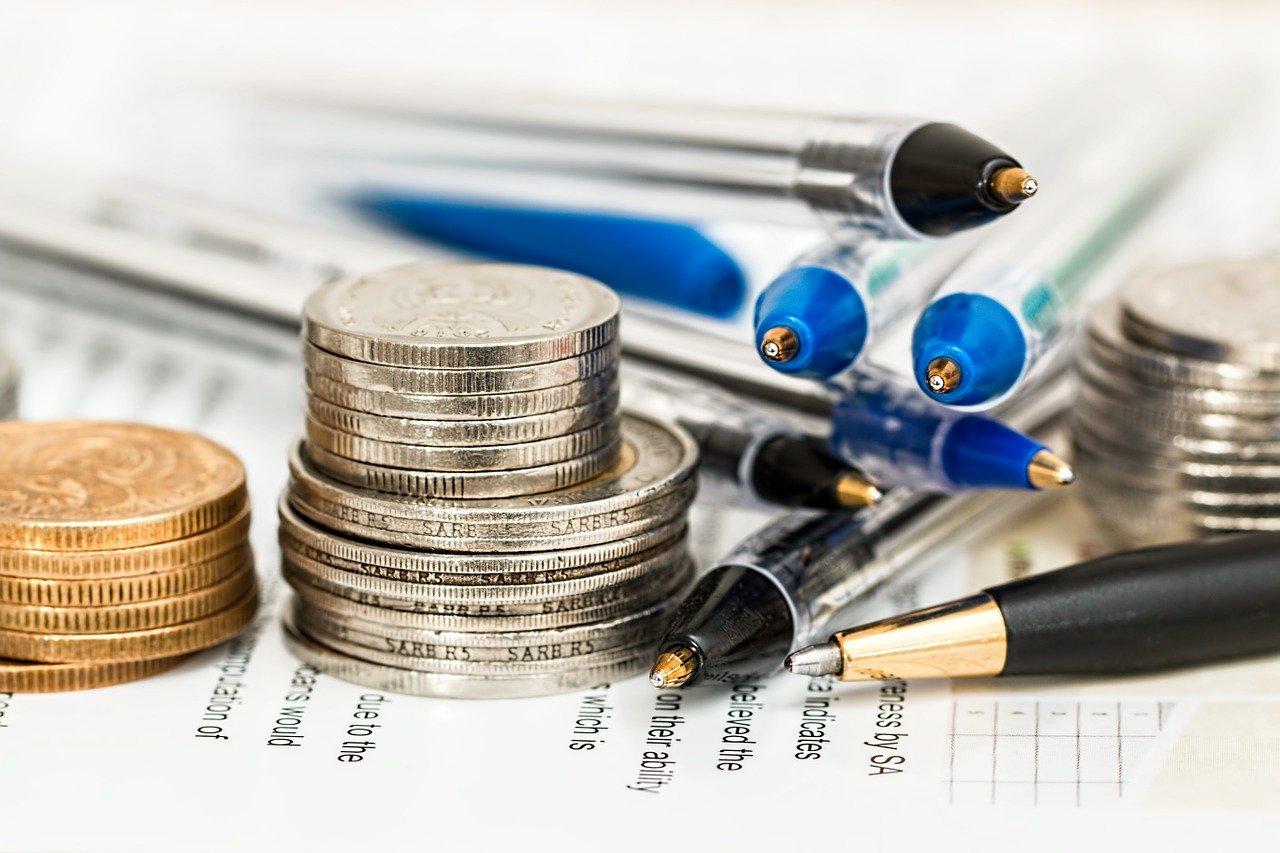 帳戶理財法示意圖
