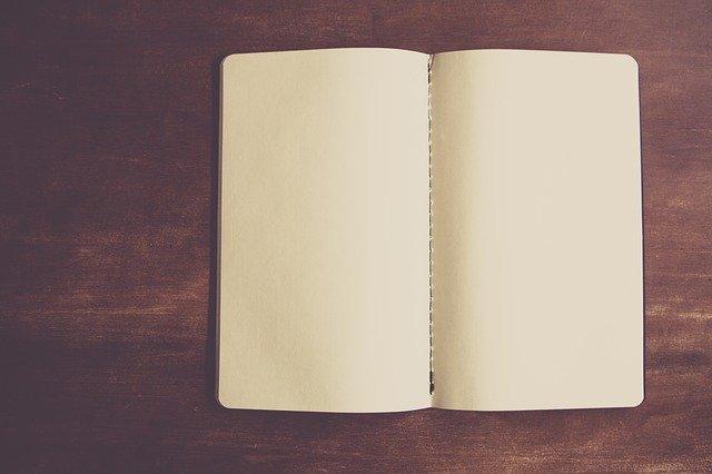 如何挑選子彈筆記本-大小